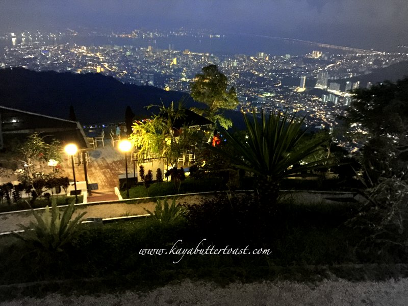 [Buy 1 Free 1 Set] David Brown Restaurant & Tea Terrace @ Penang Hill, Air Itam, Penang (31)