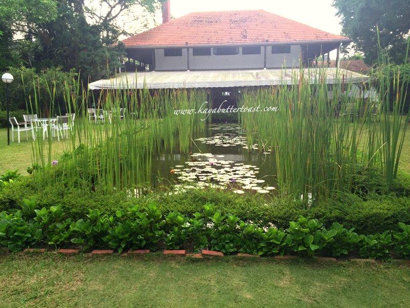 [Buy 1 Free 1 Set] David Brown Restaurant & Tea Terrace @ Penang Hill, Air Itam, Penang (6)