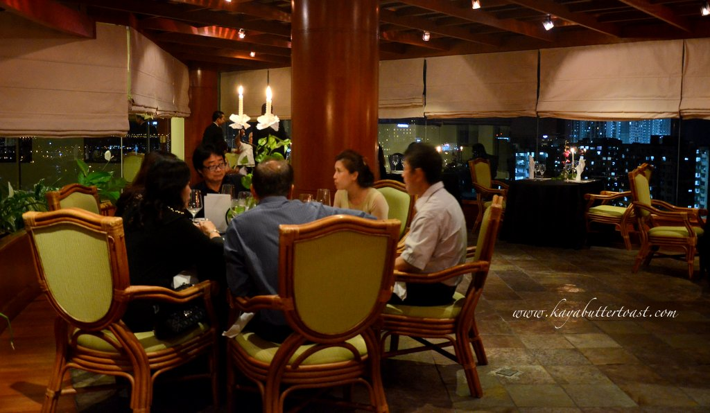 Chateau Daugay Wine Dinner 2015 @ The View Restaurant, Equatorial Hotel Penang (10)
