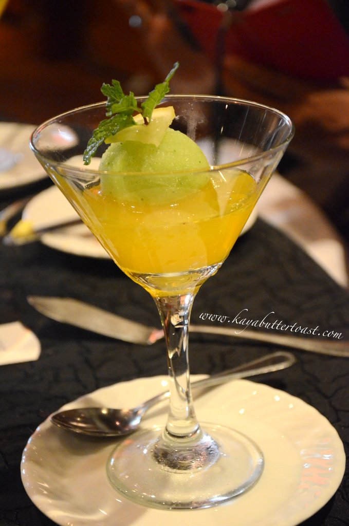 Chateau Daugay Wine Dinner 2015 @ The View Restaurant, Equatorial Hotel Penang (20)