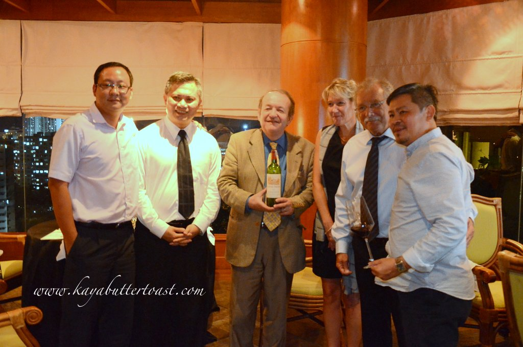 Chateau Daugay Wine Dinner 2015 @ The View Restaurant, Equatorial Hotel Penang (27)