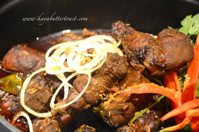 Jamu Selera, Ramadhan Buffet Dinner @ Spoon, G Hotel Kelawei, Penang (11)