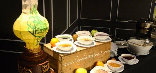 Jamu Selera, Ramadhan Buffet Dinner @ Spoon, G Hotel Kelawei, Penang (31)