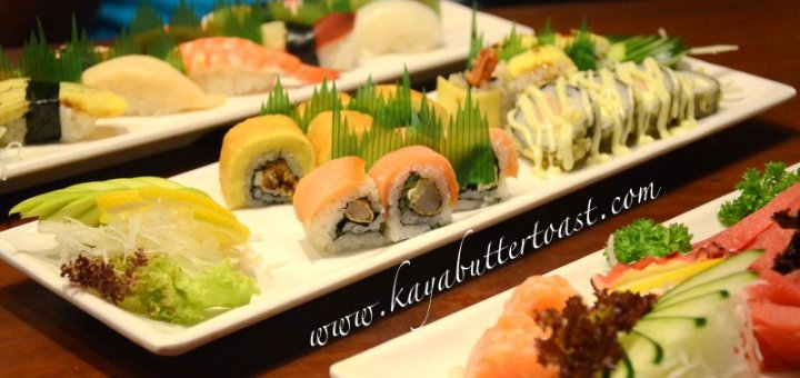Tao Authentic Asian Cuisine Revisit @ Penang Times Square, Georgetown, Penang (2)