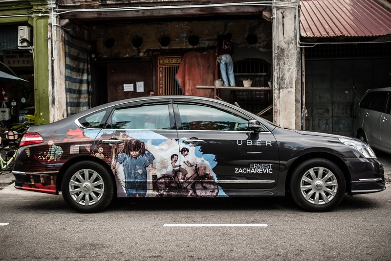 Uber Has Finally Arrived In Penang & Enjoy Free Uber Rides in Penang (2)