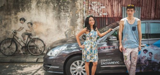 Uber Has Finally Arrived In Penang & Enjoy Free Uber Rides in Penang (3)