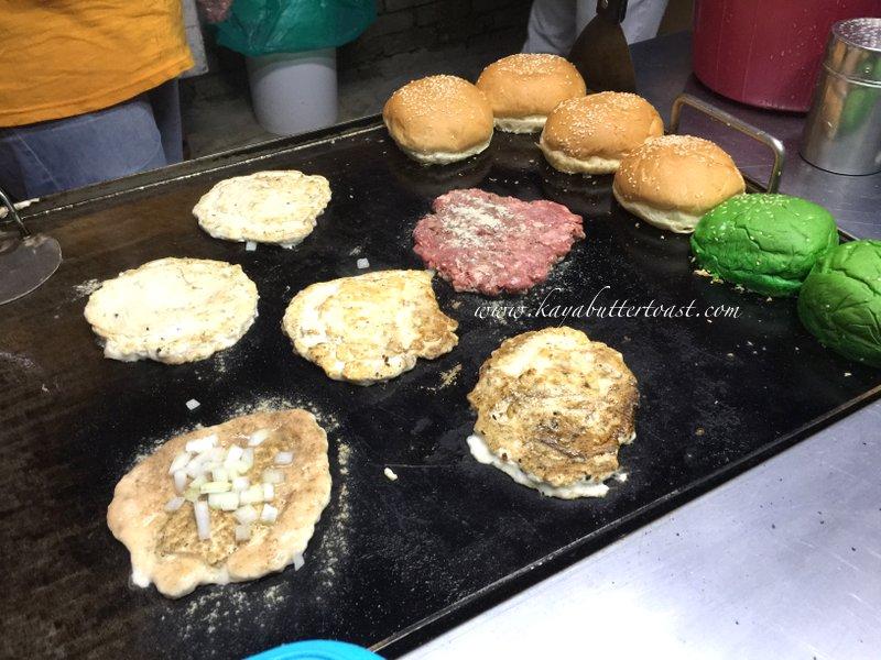 Clash of Clan Spoof Burger aka COC Burger @ Jalan Lembah Permai, Tanjung Bungah, Penang (10)