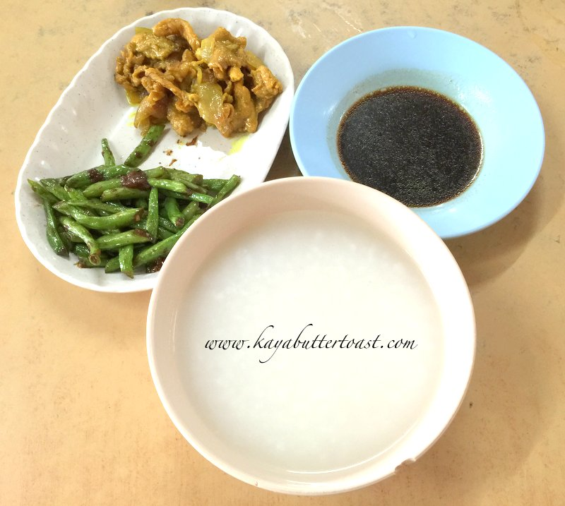 The Famous Kum Kee Special Economy Food @ Seng Huat Cafe, Perak Road, Penang (12)