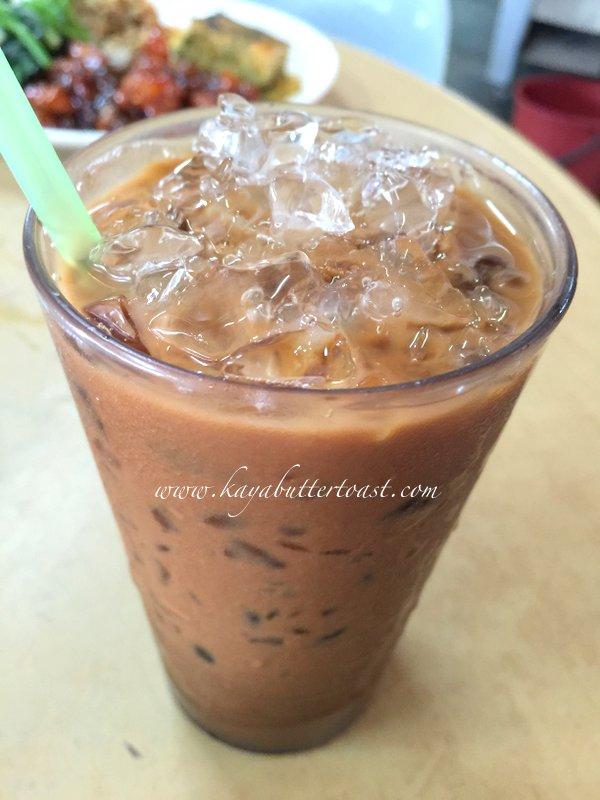 The Famous Kum Kee Special Economy Food @ Seng Huat Cafe, Perak Road, Penang (14)