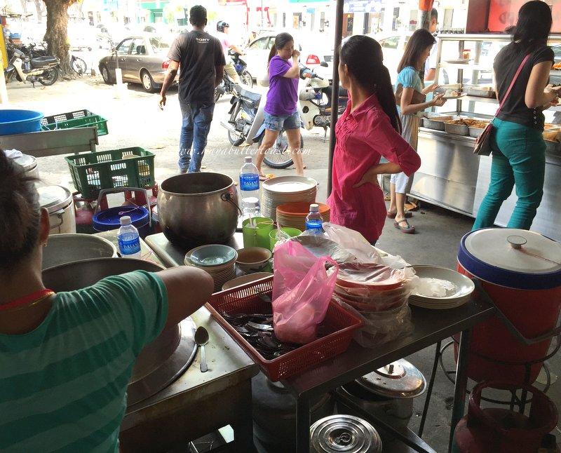 The Famous Kum Kee Special Economy Food @ Seng Huat Cafe, Perak Road, Penang (4)