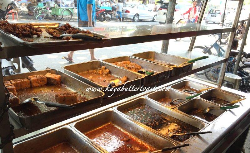 The Famous Kum Kee Special Economy Food @ Seng Huat Cafe, Perak Road, Penang (8)