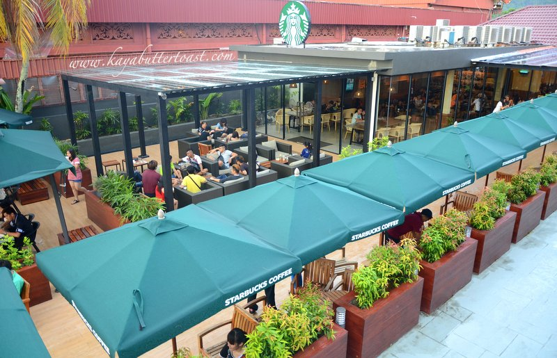 Walk Walk See See 2015 Starbucks Coffee @ Batu Ferringhi, Penang (15)