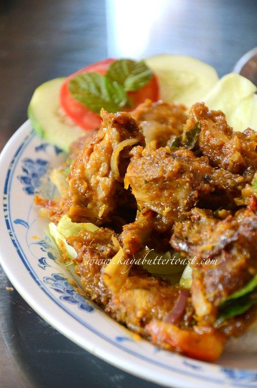 Asam Belai Restaurant @ Nagore Square, Nagore Road, Georgetown, Penang (12)