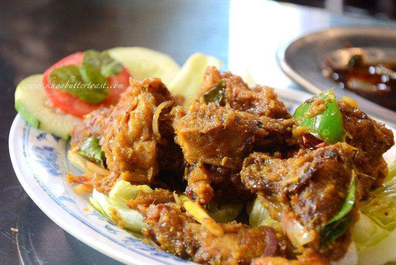 Asam Belai Restaurant @ Nagore Square, Nagore Road, Georgetown, Penang (13)