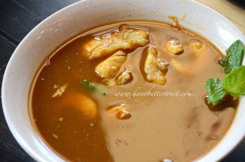 Asam Belai Restaurant @ Nagore Square, Nagore Road, Georgetown, Penang (8)