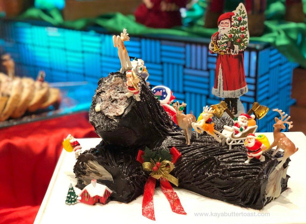 Eastin Hotel Penang Christmas Buffet 2018 (26)