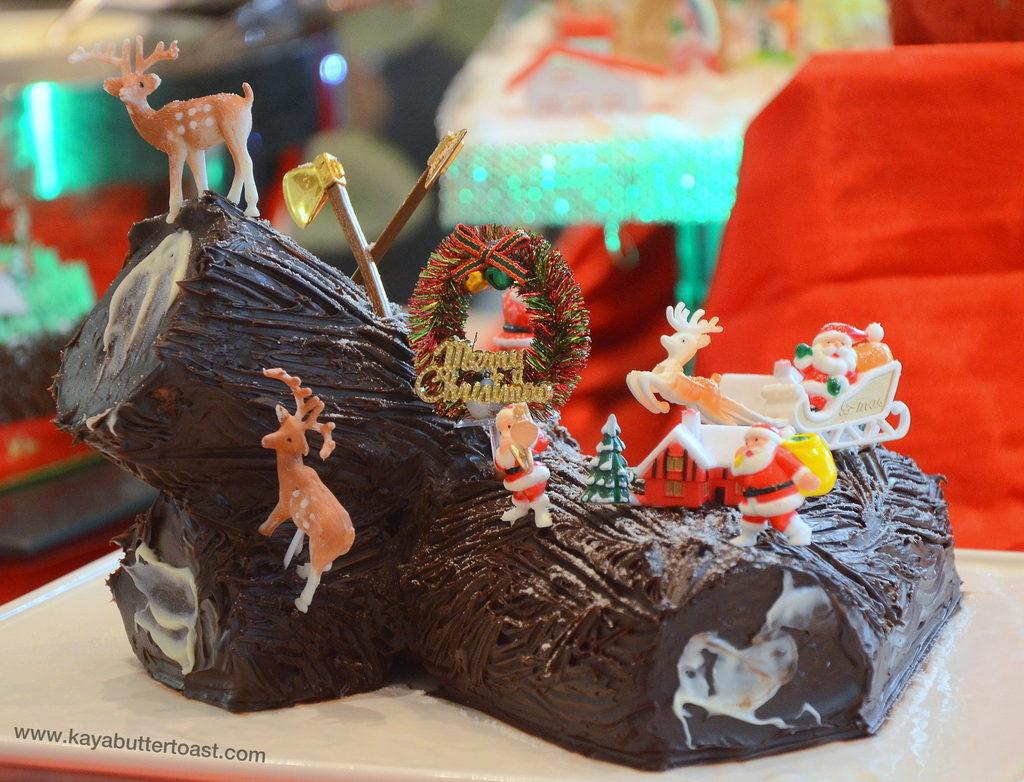 Eastin Hotel Penang Christmas Buffet 2018 (27)