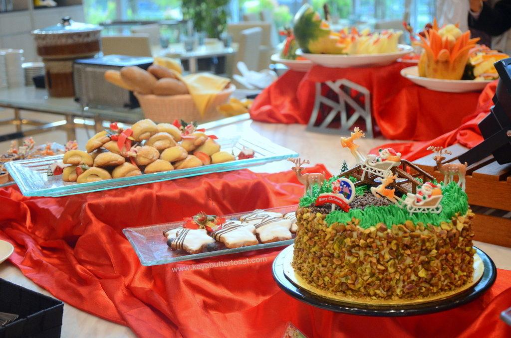 Eastin Hotel Penang Christmas Buffet 2018 (29)
