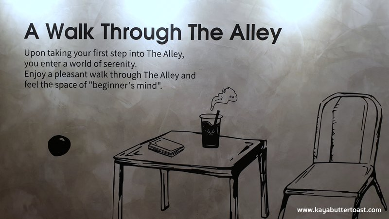 The Famous 鹿角巷 The Alley Finally Opens its 1st Store in Penang!!! (12)