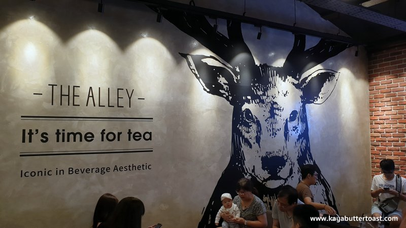 The Famous 鹿角巷 The Alley Finally Opens its 1st Store in Penang!!! (16)