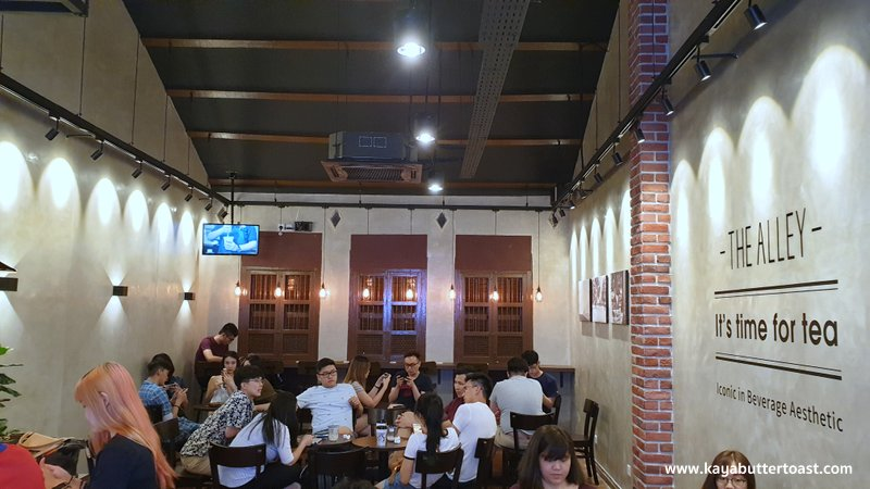 The Famous 鹿角巷 The Alley Finally Opens its 1st Store in Penang!!! (17)