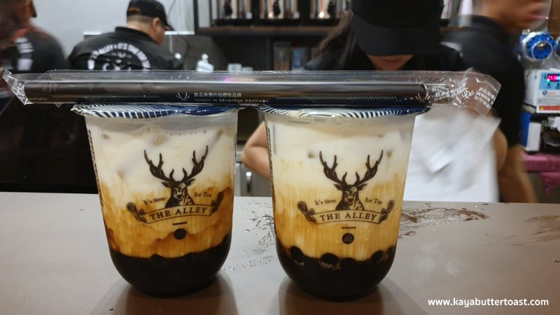 The Famous 鹿角巷 The Alley Finally Opens its 1st Store in Penang!!! (22)