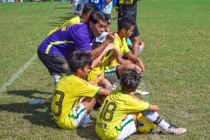 Kaya FC Academy Updates: March 20–26