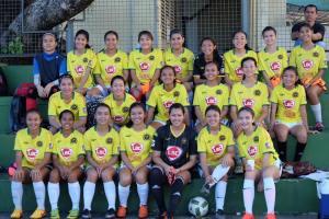 Kaya FC Academy Updates: February 6–12