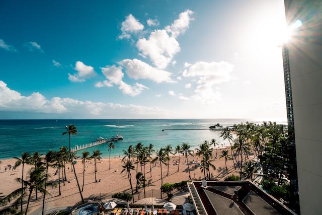 茂木家旅遊推薦——夏威夷檀香山酒店 | 旅遊貼士網誌 | KAYAK香港