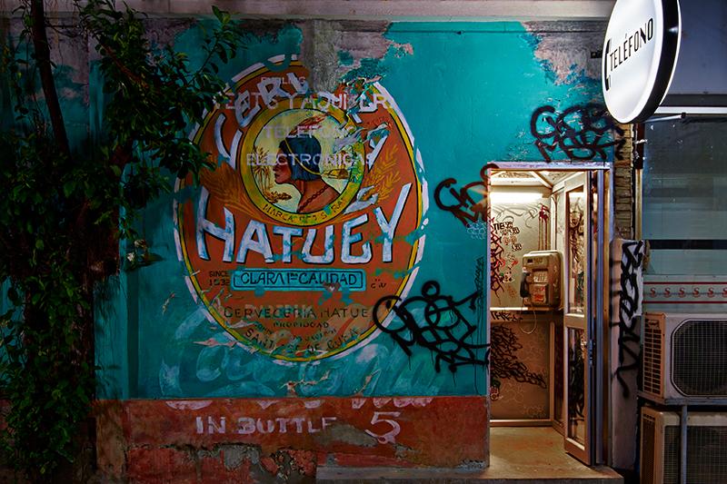 Bangkok's best speakeasies - Havana Social