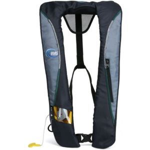 The Helios 2.0 PFD from MTI is lightweight and extremely comfortable.
