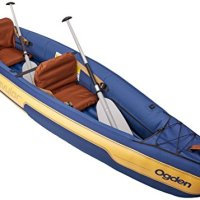 Coleman Ogden(TM) 2-Person Canoe Combo
