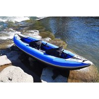 Solstice Durango Convertible Multisport 2 Person Kayak