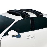 Winterial Inflatable Roof Racks / Travel / Luggage Carrier / Universal / Hand Pump / Auto / 180 LB Capacity