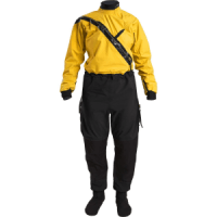 Kokatat Gore-Tex Front Entry Drysuit - Women's