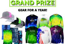 Bones Outfitters Giveaway