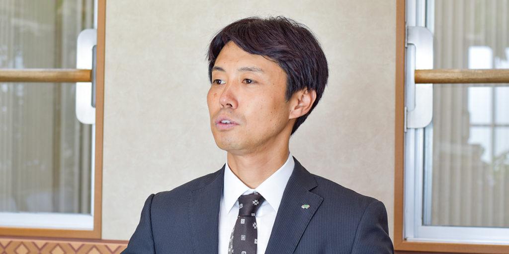 加山興業株式会社 代表取締役 加山順一郎