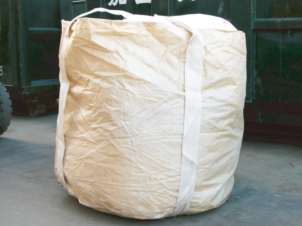 廃棄物回収 フレコンバッグ