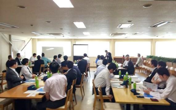 廃棄物適正処理全国ネットワーク エコスタッフジャパン 第29回安全衛生講習会 - 1
