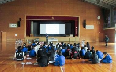 豊川市 小学校 環境授業 出前授業 - 3
