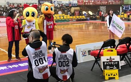 三遠ネオフェニックス 豊橋 加山興業冠試合 2017.4.16-4