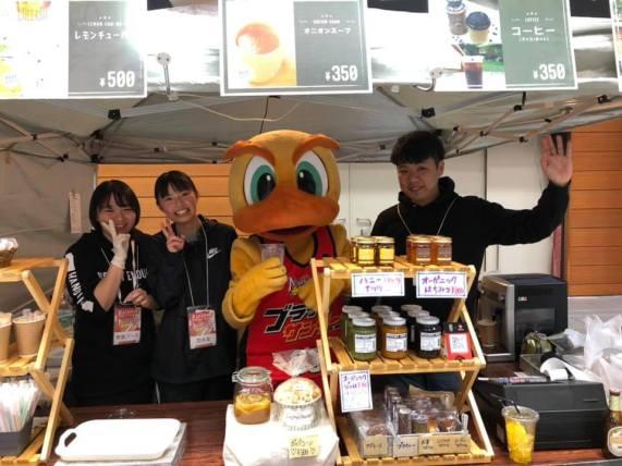 B.LEAGUE 2019-20 B1リーグ戦 第15節 三遠ネオフェニックス vs. 京都ハンナリーズ