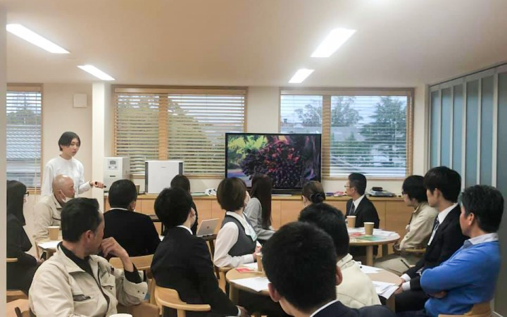 SDGsカードゲーム セミナー CSR活動 愛知県 豊川市