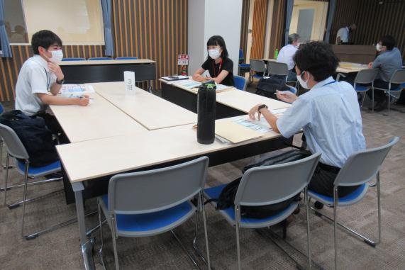 愛知県環境局 協働授業づくり研修
