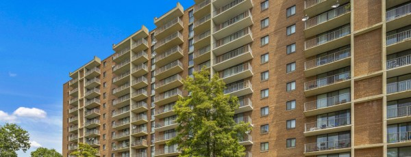 Apartments washington dc