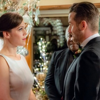 """Truth and Grace"": Marrying Father Christmas Review"