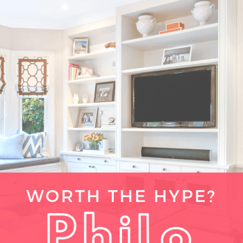 Philo: Worth the Hype?