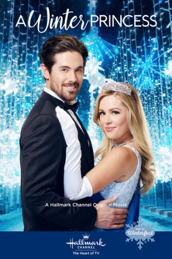 A Winter Princess - Hallmark Channel