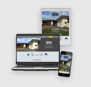 bbb responsive website