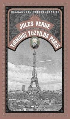 20. Yüzyılda Paris